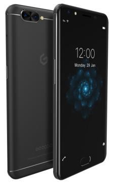 G4 officially launched